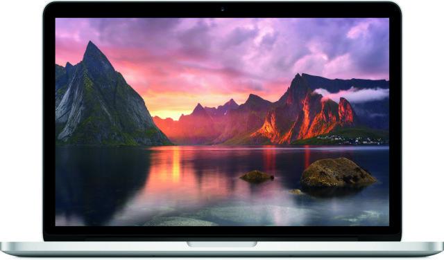 Apple MacBook Pro 13 Retina i7 3.1GHz 8GB 256GB (2015)
