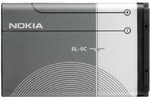 Nokia BL-6C