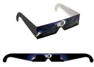 Solformørkelsesbriller (1 stk)
