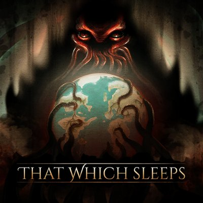 That Which Sleeps til PC