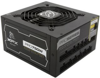 XFX ProSeries Black Edition 750W