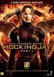 Nordisk Film The Hunger Games: Mockingjay Del 1