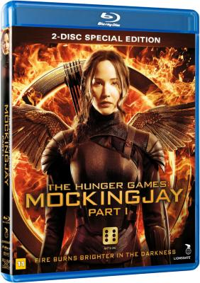 The Hunger Games: Mockingjay Del 1