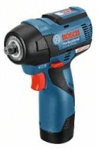 Bosch GDS EC 10.8 (Uten batteri)