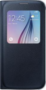 Samsung S View Flip til Galaxy S6