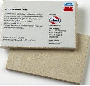 Masterboard 6mm
