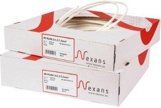 PR Pluss 2x2.5/2.5mm2 50m kabel 1067001