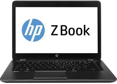 HP ZBook 14 G2 AMD M4150