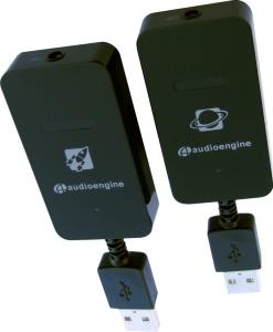 Audioengine W3 Wi-Fi-adapter