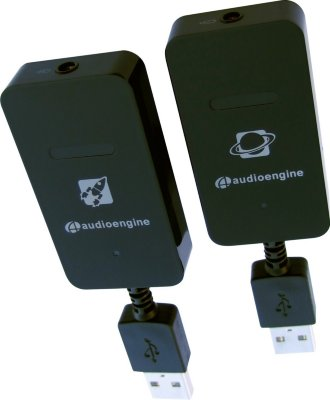 Audioengine W3 Wi-Fi-adapter