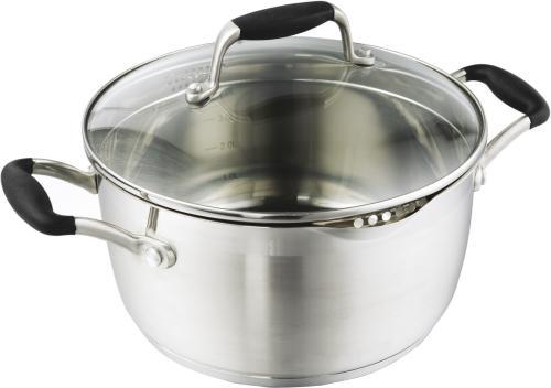 OBH Nordica kasserolle 8313
