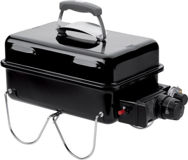 Weber Go-Anywhere (Gass)