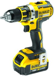 DeWalt DCD790M2 (2x4,0Ah)