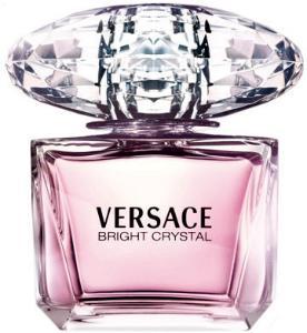 Versace Bright Crystal EdT 50ml