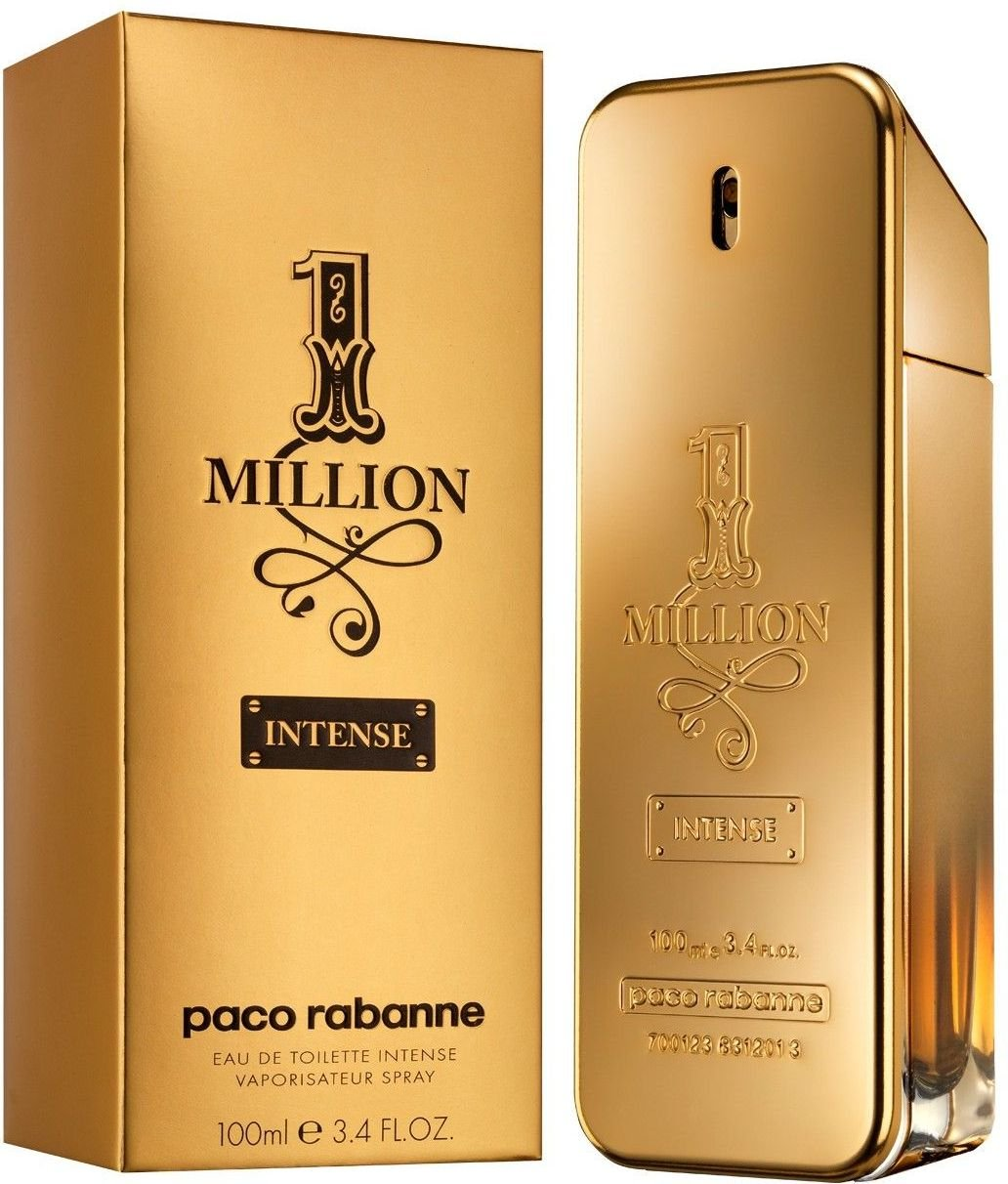 1 Million EdT 50 ml Paco Rabanne KICKS