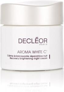 Decleor Aroma White C+ Recovery Brightening