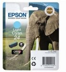 Epson T24254 24 Light Cyan