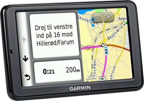 Garmin nuvi 2545 GPS
