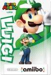 Nintendo Amiibo karakter Luigi