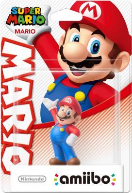 Nintendo Amiibo karakter Mario