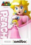 Nintendo Amiibo karakter Peach
