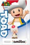 Nintendo Amiibo karakter Toad