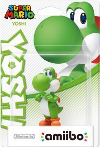 Nintendo Amiibo karakter Yoshi