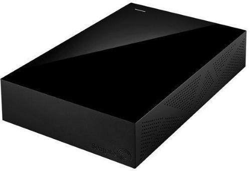 Seagate Backup Plus Desktop 8TB