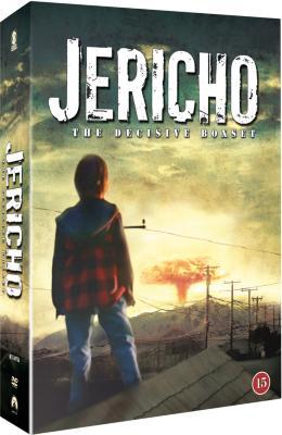 Jericho - The Decisive Boxset