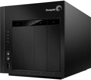 Seagate NAS 4-Bay
