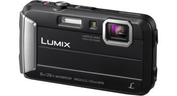 Test: Panasonic DMC-FT30