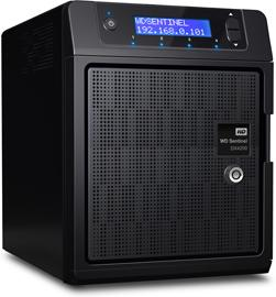 Western Digital Sentinel DX4200 8TB