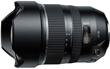 Tamron SP 15-30mm 2.8 VC Nikon