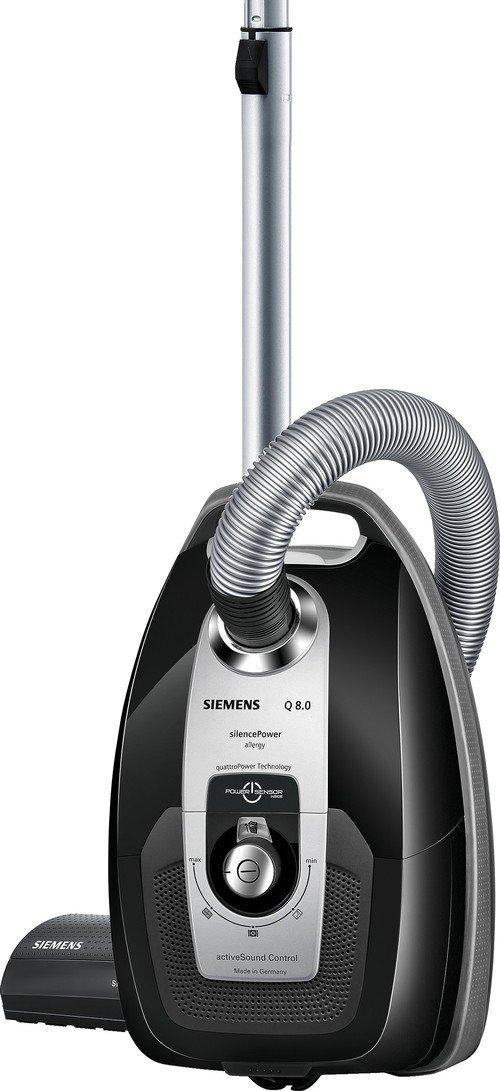 Test: Siemens VSQ8330