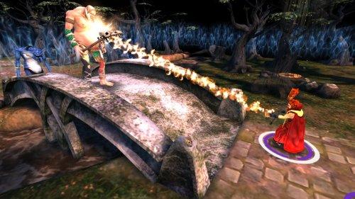 Warhammer: Arcane Magic til iPhone