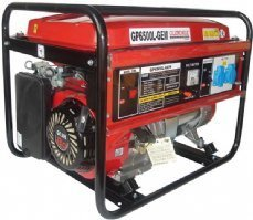Glendale GP6500L