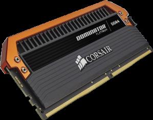 Corsair Dominator Platinum DDR4 3400MHz 16GB CL16 (4x4GB)