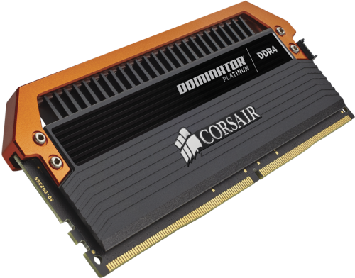 Corsair Dominator Platinum DDR4 3400MHz 16GB CL16 (4x4GB)