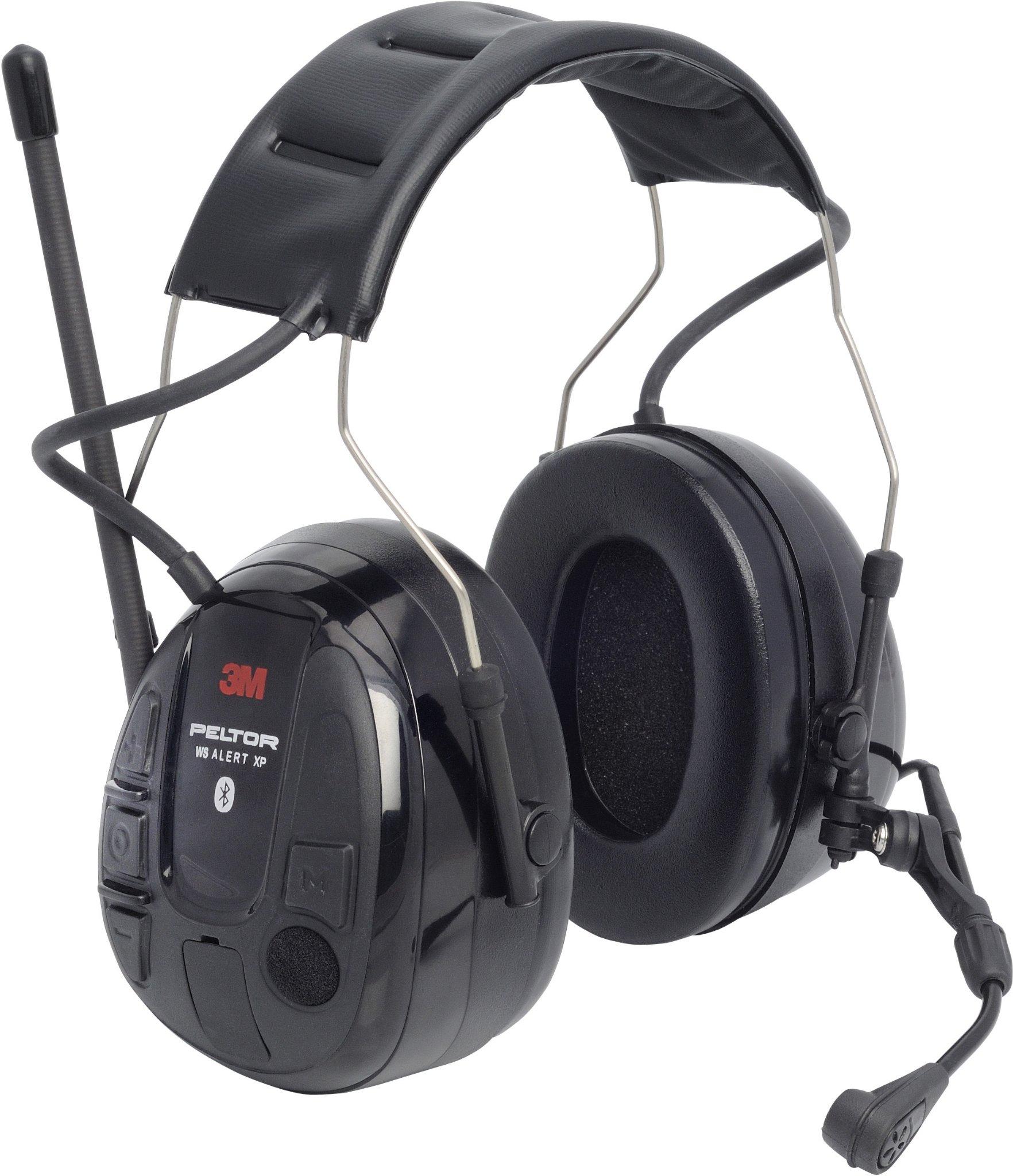 Best pris på 3M Peltor HRXD7A DAB+ hørselvern Se priser