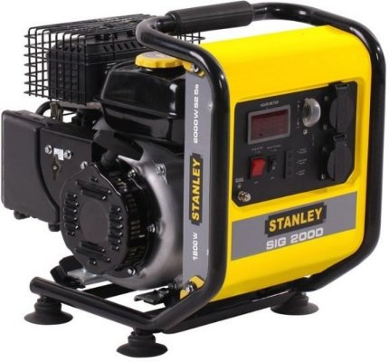 Stanley SIG2000