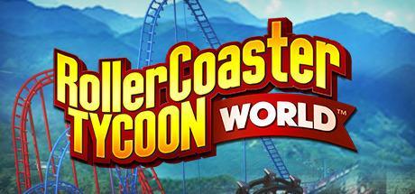 Rollercoaster Tycoon World til Mac