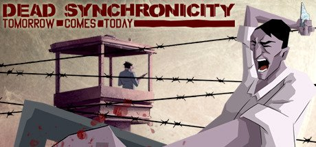 Dead Synchronicity: Tomorrow Comes Today til iPad