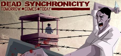 Dead Synchronicity: Tomorrow Comes Today til Linux