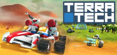 Terratech til Mac