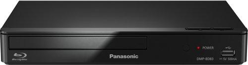 Panasonic DMP-BD83EGK