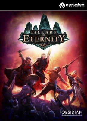 Pillars of Eternity til Mac