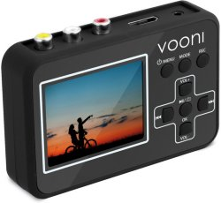 Vooni Video Grabber