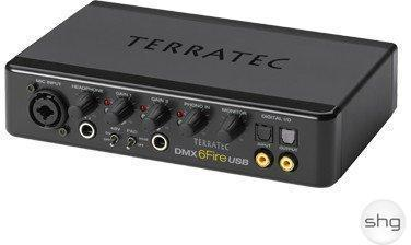 TerraTec SoundSystem DMX