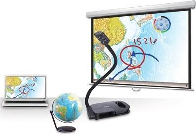 AVerMedia AVerVision U50