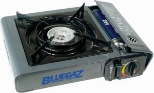 Bluegaz Mobile Stove